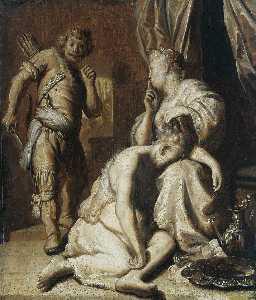 Samson and Delilah 1