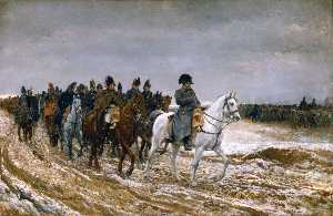 The French Campaign