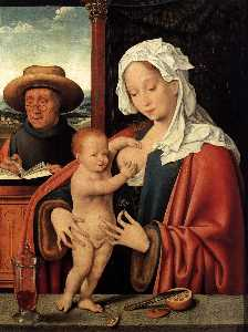 The Holy Family 1