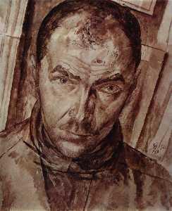 Self-Portrait 1