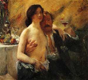 Lovis Corinth (Franz Heinrich Louis)