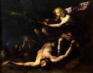 Apollo and Marsia