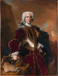 André François Alloys de Theys d'Herculais