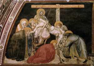 Deposizione di Cristo da  dopodomani  traversa  1