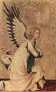 L Angelo dell Annunciazione 1