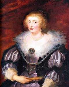 Catherine Manners, Duchess of Buckingham