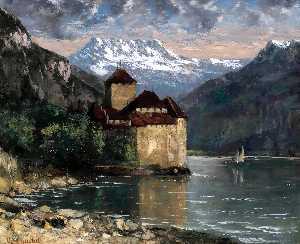 Chateau du Chillon