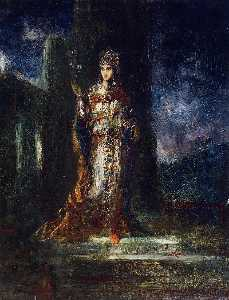 The Fiancee of the Night (also known as The Song of Songs)
