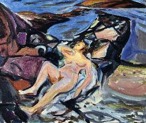 Ingeborg by the Fjord