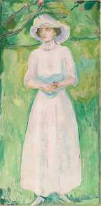 Irmgard Steinbarth