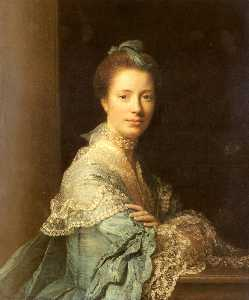 Portrait of Jean Abercromby, Mrs Morison