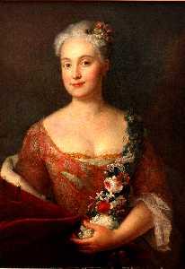 Countess Friederike von Ansbach