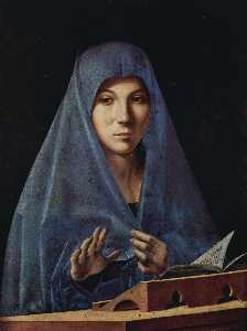 Antonello Di Giovanni Di Antonio (Antonello Da Messina)