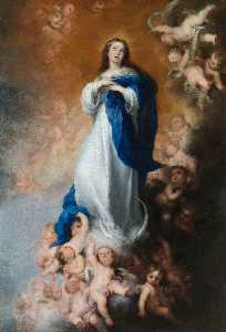 Immaculate Conception of Soult