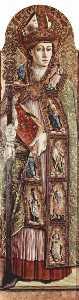 Saint Emidius