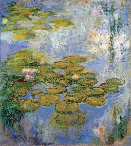 Water Lilies (60)