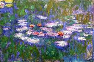 Water Lilies (62)