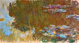 Water Lilies (67)