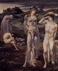 La llamada de Perseus