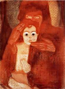 Mother and Child (Madonna)