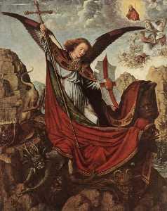 Altar of Archangel Michael
