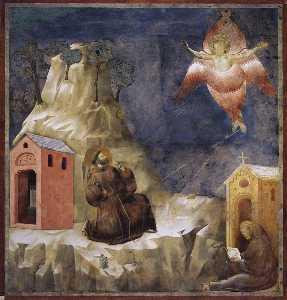 Stigmatizzazione di  Cattedrale di St  Francesco