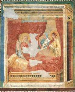Isaac Benedizione Giacobbe