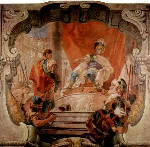 Scipio and a Slave
