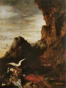 Death of Sappho