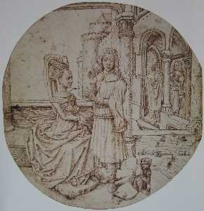 Joseph and Asenath
