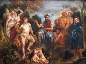 El juicio de Midas