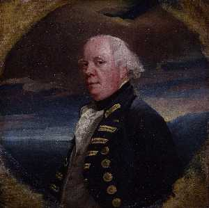 Samuel Barrington