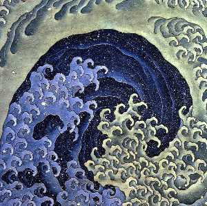 Femenine wave