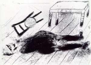 Prosecutor's death