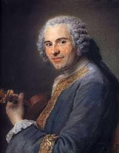 Jean-Joseph Cassanea de Mondonville