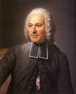 Abbot Jean Antoine Nollet