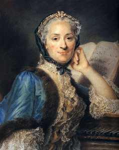 Madame de Mondonville