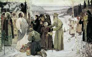 Saint Russia