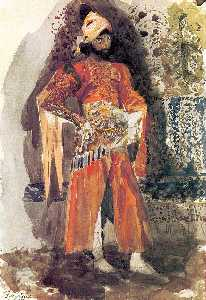 Persian Prince