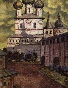 Rostov the Great