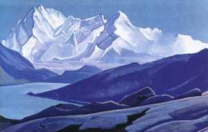 Sacred Himalayas