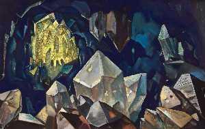 Sacred (Treasure of Mountain)