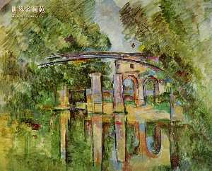 The Aqueduct and Lock