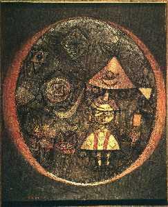 Fairy tale of the Dwarf