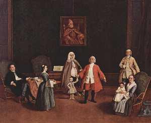 The Venetian Family