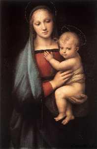 Raphael (Raffaello Sanzio Da Urbino)