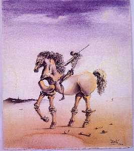 Cavallo Metafisco