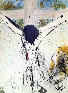 Tolle, tolle, crucifige eum (John 19:15)