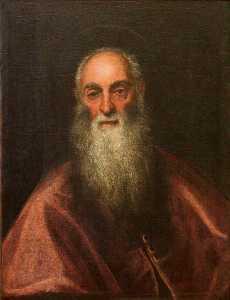 Tintoretto (Jacopo Comin)