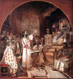 First Ecumenical Council of Nicaea